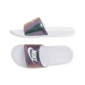 Chinelo Nike Benassi Jdi Original Varias Cores