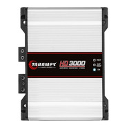 Modulo Taramps Hd 3000 2 Ohms 3000w Rms Som Amplificador
