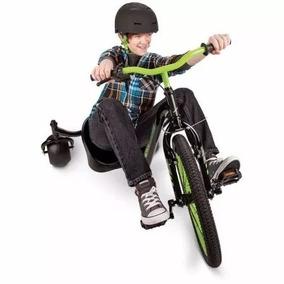 Triciclo Huffy Green Machine Drift Trike