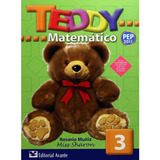 Libro Teddy Matemático 3