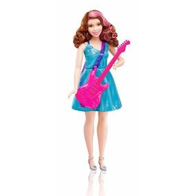 Barbie Estrela Pop Star Mattel