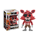 Funko Pop Games Five Nights At Freddy