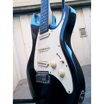 Ibanez Ct Series Korea Stratocaster Añ90 Canje Envio Tarjet!