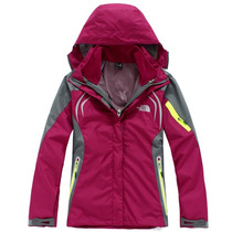 Campera Triclimate The North Face Mujer