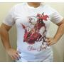 Camisa Feminina São Jorge Ogum Promoção