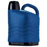 Garrafa Garrafão Termico Invicta 5 Litros Azul