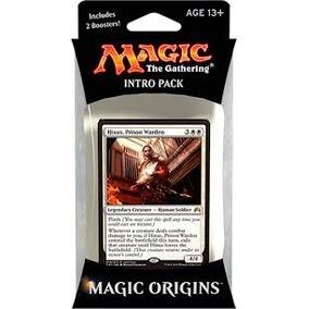Magic The Gathering Deck Origens