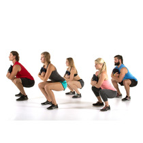 Pesa Suave De Arena Crossfit Gym Sandbell 2 Lb/1kg