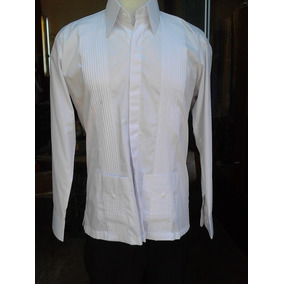 Camisa Guayabera Pantalones Trajes Alquileres