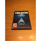 Tiburon Edicion 30 Aniversario 2 Dvd Jaws Steven Spielberg