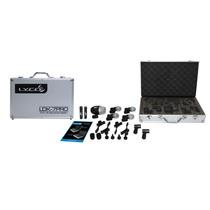 Kit De Microfones Para Bateria Lyco Ldk-7pro