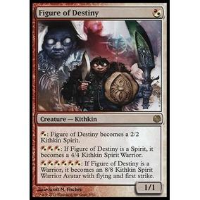 Imagem Do Destino / Figure Of Destiny - Heroes Vs Monsters