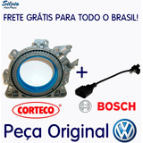 Retentor Volante/flange C/sensor-gol,par.1.0 16v Turbo/power