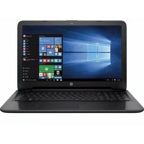 Laptop Hp 15 4gb Ram, 500gb Disco Duro, Quad Core
