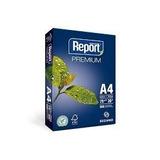 Papel A4 Report - Pacote Com 500 Folhas