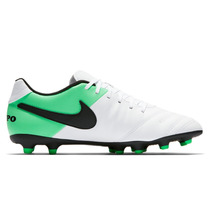 Chuteira Futebol De Campo Nike Tiempo Iii Fg Masculina
