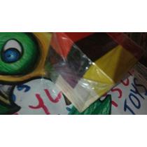 Cubo De Soma Juego Didáctico Para Armar Figuras Md Lyly Toys