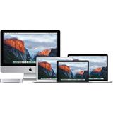Usb Con Mac Os X Original Todos Los Modelos