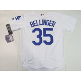 Cody Bellinger Dodgers Jersey Local 2xl Majestic Beisbol