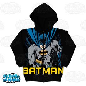 Jaqueta Infantil Batman Frete Grátis Roupa De Inverno