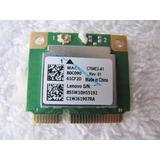 Lenovo Ideapad 100 14iby Tarjeta Wifi C704e3 Va2 - N U E V A