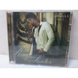Romeo Santos Formula Vol 2 Sony Music 2014