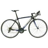 Bicicleta Corratec Cct Team Ultegra - Cor Preto