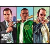 Cuentas Chetadas De Xbox 360 Gta V Modo Historia