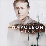 Vive - Jose Maria Napoleon - Cd - Nuevo (16 Canciones)
