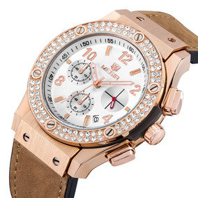 Reloj Big Bang Swarovski | Colección Femenina $3,500 -30%