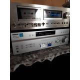 Equipo De Musica Sony, Pioneer Y Aiwa