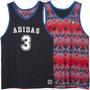 Playera Jersey Para Basquetbol Originals Doble Vista Adidas