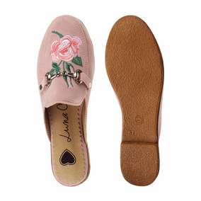Zuecos Zapatos Mujer Luna Chiara Arona (2da Selección)