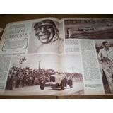 El Gráfico 2124 D- Ernesto Blanco 50 Años En Automovilismo