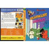 Dvd Coleção 4 Desenhos Raros Hanna Barbera - Dublados