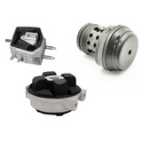 Kit Coxim Motor Cambio Vw Pointer 1.6 1.8 2.0 1992 1993 1994