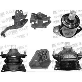 Kit 6 Soportes Motor/trans Honda Accord 03-07 2.4l 4cil Aut