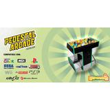 Maquina Arcade - Comando A Distancia - Minicomando