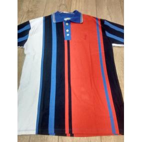 Camisa Aleatory Listradas Kit - Calçados 90e9018a241