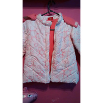 Campera Owoko, Original, Forrada Polar. Imperdible.hermosa!