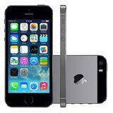 Iphone 5s 16gb 3g Original Nota+garantia+capa+película Vidro