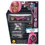 Rubíes Catty Noir Monster High Halloween Costume Kit De Maqu
