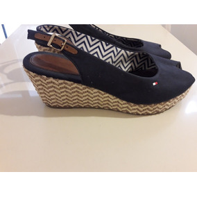 Zapatos Tommy Mujer