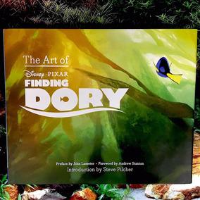 Libros En Ingles Para Niños Dory_buscando A Nemo
