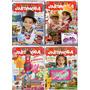 Revista Maestra Jardinera - Lote X 25 - Nuevas