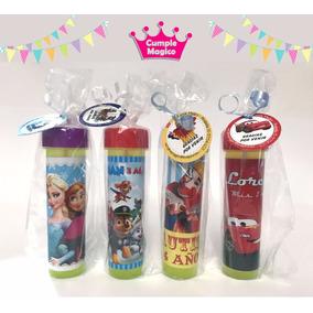 Burbujeros Personalizados Souvenirs Cumpleaños