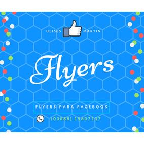 Flyer Facebook