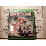 Videojuego Físico Battleborn Xbox One Nuevo Sellado