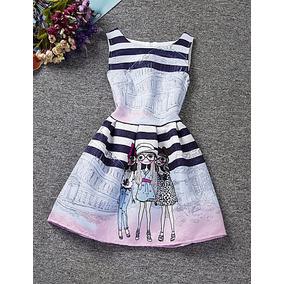 Vestidos Niña - Importados
