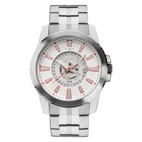 1 Relógio Technos Quartz Masculino Circunferência 42mm - Relógios no ... bc2b109c71